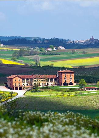 Relais Monferrato